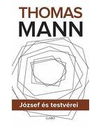József és testvérei I-II-III. - Thomas Mann