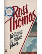 Twilight at Mac's Place - Thomas, Ross