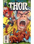 The Mighty Thor Vol. 1. No. 490 - Frenz, Ron, Buscema, John, Defalco, Tom