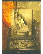 Körülményes ifjúság - Thury Zsuzsa