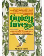 Gyógyfüveskönyv - Tierra, Michael