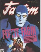 Fantom 16. 1991/3 június - Tierres, Michael