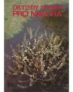 Pro natura - Tildy Zoltán