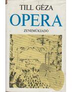 Opera - Till Géza