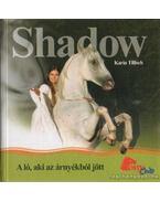 Shadow - A ló, aki az árnyékból jött - Tillisch, Karin