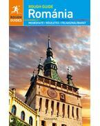 Románia - Tim Burford, Norm Longley