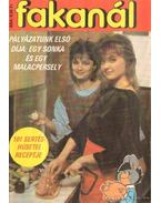 Fakanál 101 sertéshúsétel receptje - Tiszai László (szerk.)