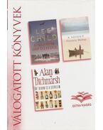 A baj nem jár egyedül / A sziget / Dr. Devon és a szerelem - Titchmarsh, Alan, Lee Child, Victoria Hislop
