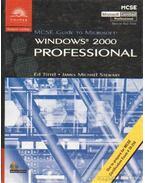 MCSE Guide to Microsoft Windows 2000 Professional - Tittel, Ed, Stewart, James Michael