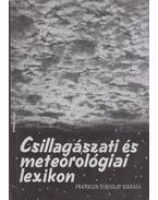 Csillagászati és meteorológiai lexikon - Több író