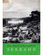 Das Naturschutzgebiet Serrahn - Több német szerző