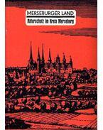 Naturschutz im Kreis Merseburg - Több német szerző