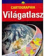 Cartographia Világatlasz - Nagy Lajos (szerk.), Hidas Gábor (szerk.), Dr. Papp-Váry Árpád (szerk.)
