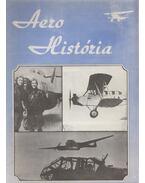 Aero História 1987. június - Több szerző
