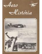 Aero História 1988. december - Több szerző