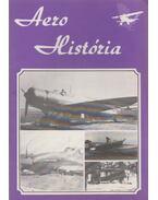 Aero História 1990. június - Több szerző