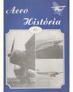 Aero História 1993. december - Több szerző