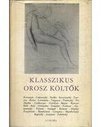 Klasszikus orosz költők - Több szerző
