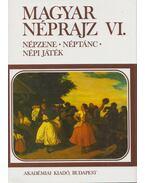Magyar néprajz VI. - Több szerző