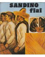 Sandino fiai - Több szerző