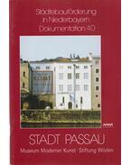 Stadt Passau - Több szerző