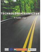 Technológiatranfszer - Több szerző