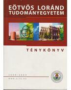 Ténykönyv 2008/2009 - Több szerző