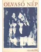 Olvasó Nép 1983-1984 tele - Tóbiás Áron