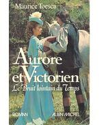 Aurore et Victorien - TOESCA, MAURICE