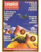 Leleplező 2001 III/4 - Tőke Péter