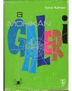 A Mohikán-galeri - Tolnai Kálmán