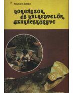 Horgászok és halkedvelők szakácskönyve - Tolnai Kálmán