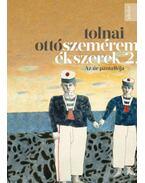 Szeméremékszerek 2. - Az úr pantallója - Tolnai Ottó