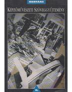 Kortárs képzőművészeti szöveggyűjtemény II. - Tolvaly Ernő, Lengyel András