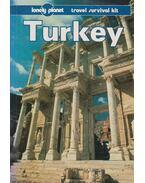 Turkey - Tom Brosnahan