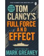 Full Force and Effect - Tom Clancy