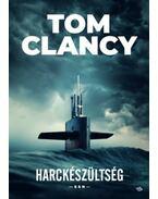 Harckészültség - Tom Clancy