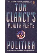 Politika - Tom Clancy, Martin Greenberg