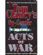 Op-Center - Acts of War - Tom Clancy