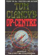 Op-Centre - Tom Clancy
