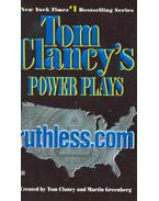 Power Plays - ruthless.com - Tom Clancy