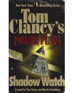 Shadow Watch - Tom Clancy