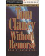 Without Remorse (Audiobook) - Tom Clancy