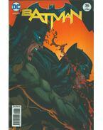Batman 36. - Tom King, Finch, David