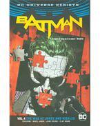 Batman vol. 4: The War of Jokes and Riddles - Tom King, Mikel Janín