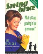 Saving Grace - Tom McGregor