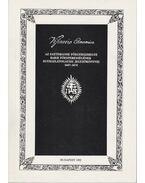 Visitatio Canonica - Az Esztergomi Főegyházmegye Barsi Főesperességének egyházlátogatási jegyzőkönyvei 1647-1674 - Tomisa Ilona