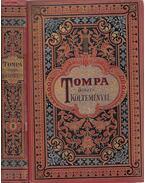 Tompa Mihály összes költeményei II. - Tompa Mihály