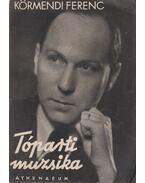 Tóparti muzsika - Körmendi Ferenc