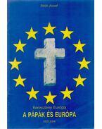 A pápák és Európa - Török József